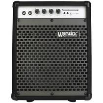 Amplificador Para Bajo Warwick Bc20