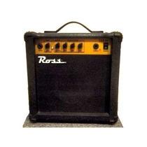 Amplificador Ross G15 P/guitarra Electrica 15w Edenlp