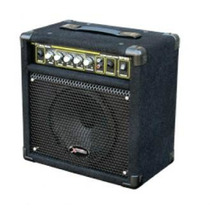 Amplificador De Bajo 20watt Xpression Bp-20
