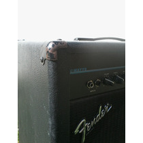 Equipo Fender M -80 160w Bass