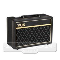 Amplificador Vox Pathfinder 10 Bass Para Bajo 10 Watts