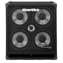Hartke 4.5xl Caja Para Bajo 4x10 Cono Aluminio Bafle