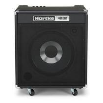 Amplificador Hartke P/bajo Hd150 150watts 1x15+driver, Nuevo