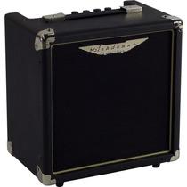 Amplificador Para Bajo Ashdown Tourbus 20 Watts
