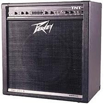 Peavey Amplificador De Bajos Tnt 115 600w Parl 15
