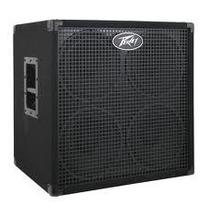 Peavey Amplificador De Bajos Headliner 410 Bass 800w
