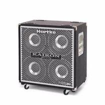 Caja Hartke Hy410 Hydrive 4x10
