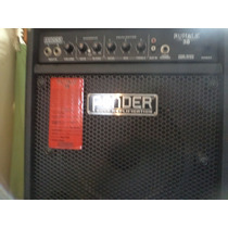 Fender Rumble 30w Bass Original Permutas