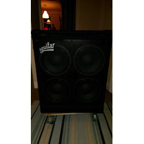 Caja Aguilar Gs 4x10 Made In Usa