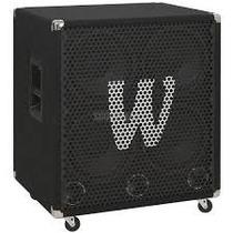 Warwick Caja 4x10pro 300w.