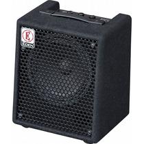 Amplificador Para Bajo Eden 20w - Ec8