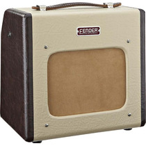 Fender Champion 600 Amplificador Valvualr 5 Watts Vintage 50