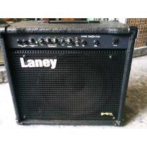 Amplificador Bajo Laney Hcm 60 60w Permuta Envio Tarjetas!