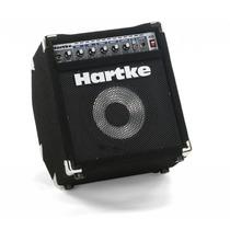 Hartke A25 Combo Amplificador De Bajo 25 Watts Parlante