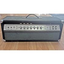 Ampeg V4 100 Watt Vintage Tube Head 1976