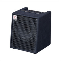 Eden Ec10, Amplificador De Bajo, Potencia 50w, 1x10pulg