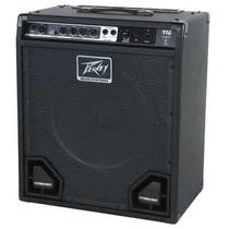 Peavey Amplificador De Bajos Max 115 120w Parl 15