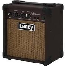 Amplif Guit.acustica Laney Lx10 Combo 1x5 10w