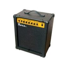 Amplificador Bajo 35w Rms Ross B35 Económico 35b