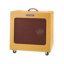 Amplificador De Bajo Fender Bassman Tv Duo Ten 350w Btq# Fcs