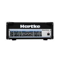 Hartke Ha5500 Cabezal Prevalvular 500 Watts 4 Ohms Compresor