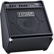 Fender Rumble 75 Amplificador Para Bajo 75 Watts