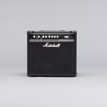 Amplificador De Bajo Marshall Mb30 30w Rms