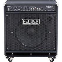 Fender Rumble 150 Amplificador Para Bajo 150w 15 Combo
