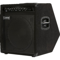 Amplificador Laney Richter Hard Rb-6 160wts Total Para Bajo
