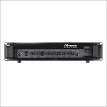 Ampeg Svt-7pro 1000w, Amplificador Bajo Rack