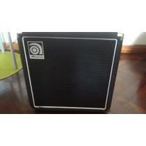 Ampeg Amplificador Bajo Ba 108 25 W
