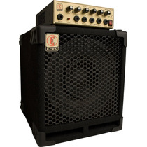 Eden Egrw264 Amplificador De Bajo Pack Amplificador Caja