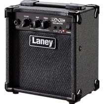 Amplificador Laney Bajo Lx-series 10w 1x5 Lx10b