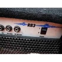 Equipo De Bajo Laney Rb3 65 Watts Ingles
