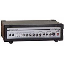Wenstone Be-1200h - Cabezal P/ Amplificador De Bajo