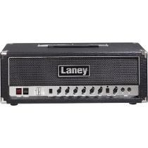 Cabezal Laney Valvular - 100watts - Gh100 L Made In England