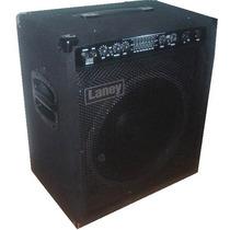 Amplificador Laney Para Bajo Hard Rb4 160w Parlante De 15