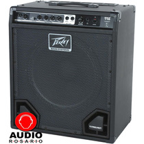 Peavey Max 115 Amplificador Bajo 300w - 60w Rms