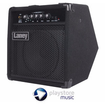 Laney Rb1 Richter Bass Amplificador De Bajo 15w 1x8