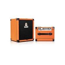 Orange Cr25bx Amplificador Para Bajo En Belgrano!