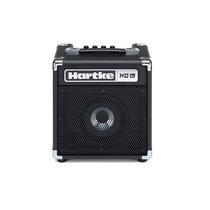 Amplificador Bajo Hartke Systems Hd15 15 Watts Envios