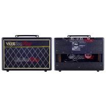 Vox Pathfinder 10 K Amplificador De Bajo 10w Musica Pilar