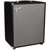Fender Rumble 200 V3 Amplificador 200 Watts Para Bajo 1 X 15