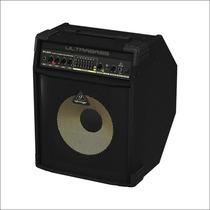 Behringer Bxl-900a, Amplificador Bajo