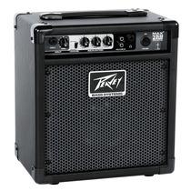 Amplificador De Bajo Peavey Max158 Bass