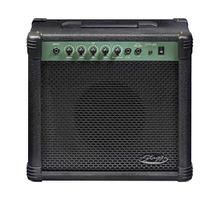 Amplificador De Bajo 20 Watts Con Compresor Excelente Sonido