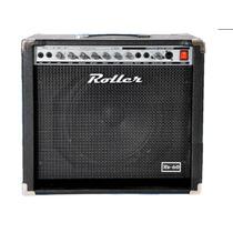 Amplificador Roller Rb-60 Danys Instrumentos