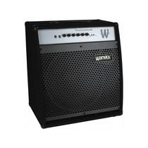 Warwick Bc150 Amplificador Combo De Bajo 150w 15 Pulgadas