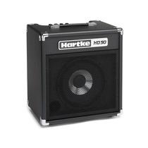 Hartke Hd50 Amplificador Para Bajo 50 Watts