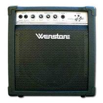 Amplificador Equipo P/bajo Wenstone Be-200 20w